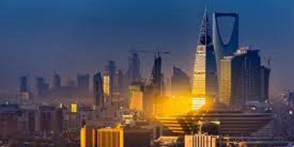 Arabia Saudita Riyadh