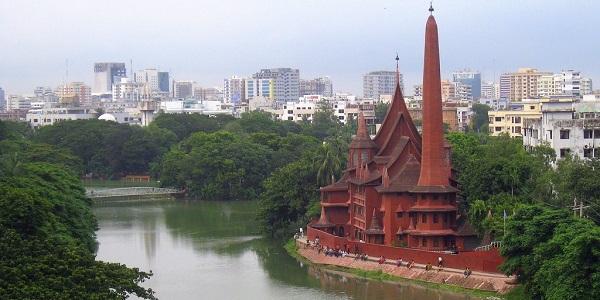 Bangladesh Dhanmondi-Dhaka