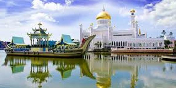 Brunei Bandar-Seri-Begawan