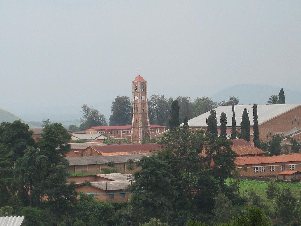 Burundi Gitega_Mushasha