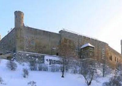 Castello-di-Toompea-Tallin