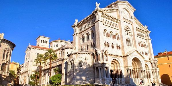 Cattedrale-di-Monaco