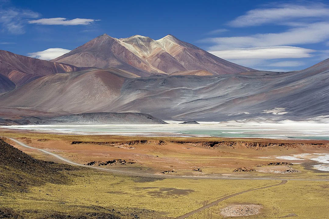 Cile Deserto di Atacama