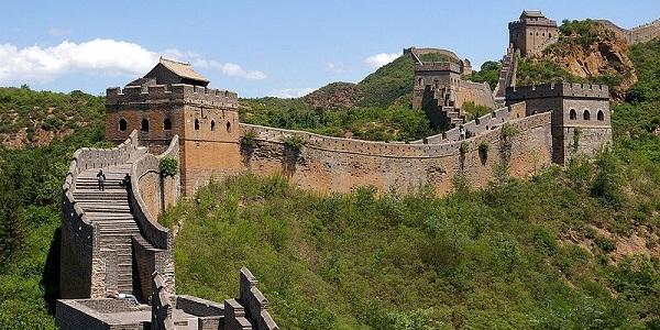 Cina Grande_Muraglia