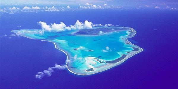 Cook Aitutaki