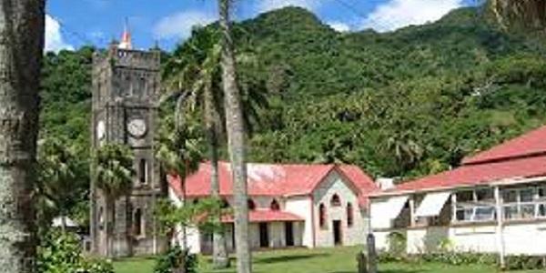 Fiji Levuka