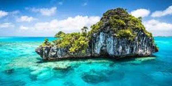 Fiji isole-Mamanuca