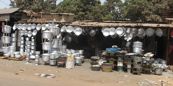Gambia Serekunda