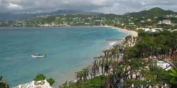 Grand-Anse-Bay