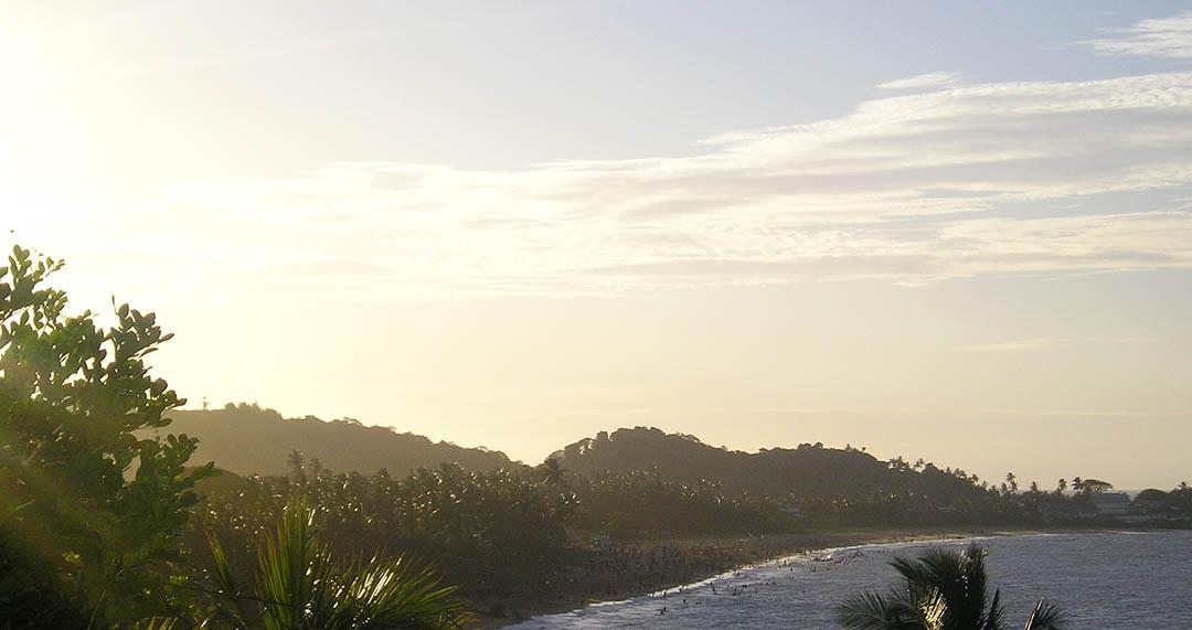 Guyana Francese Novotelplage