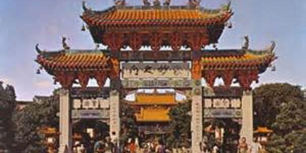 Hong Kong Ching-Chung-Koon