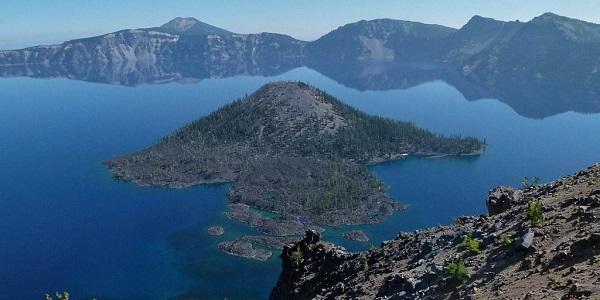 Indonesia Lago-Toba