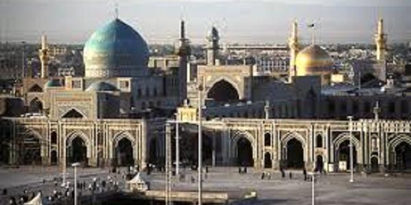 Iran Mashdad