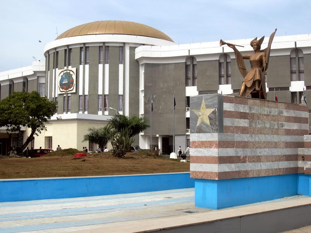 Liberia Capitol_Building