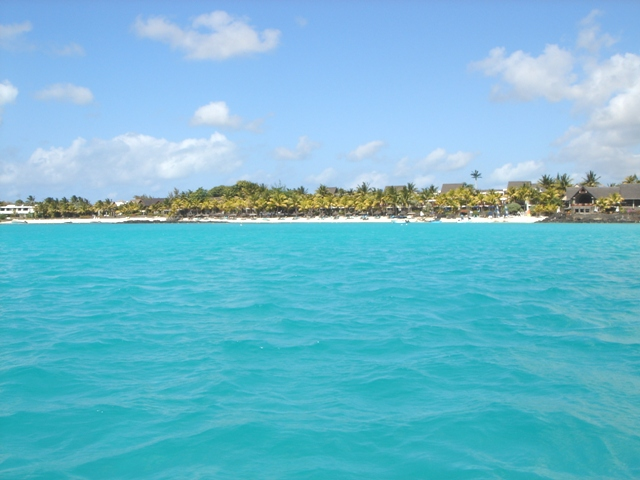 Mauritius Grand_Baie