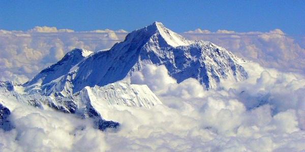 Nepal Mount-Everest