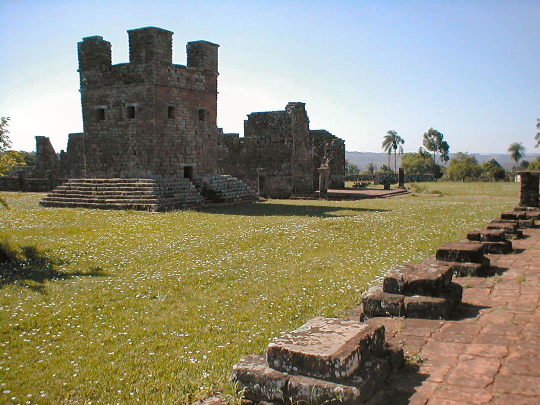 Paraguay Trinidad