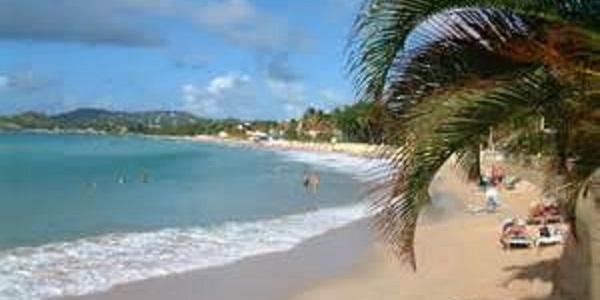 Reduit-Beach