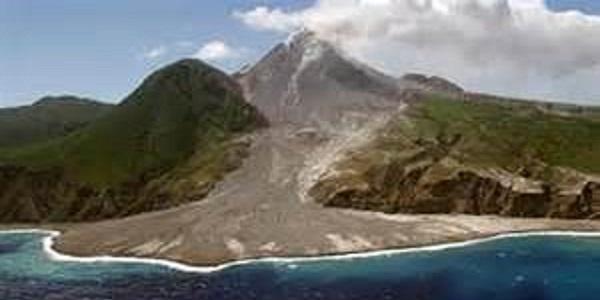 Soufriere-Hills