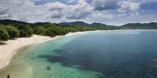 Spiaggia-Guanacaste