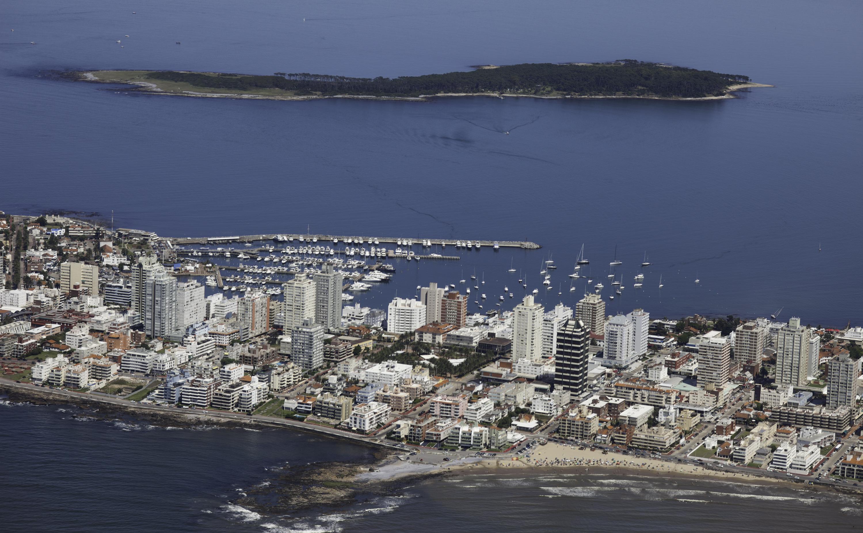Uruguay Punta_del_Este