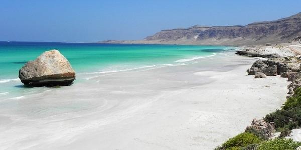 Yemen Isola-di-Socotra