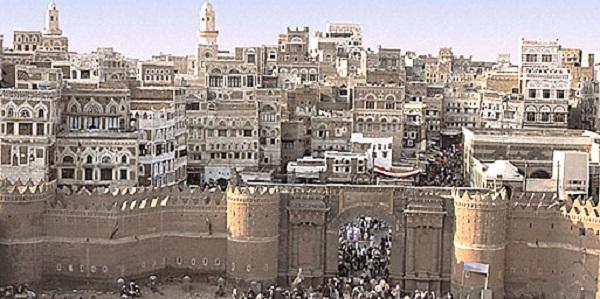 Yemen mura-Sana