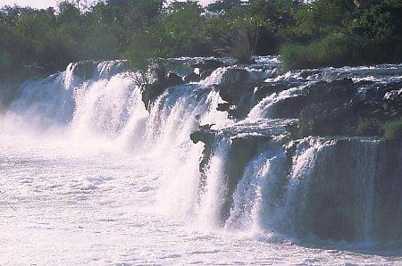 Zambia Ngonye_Falls