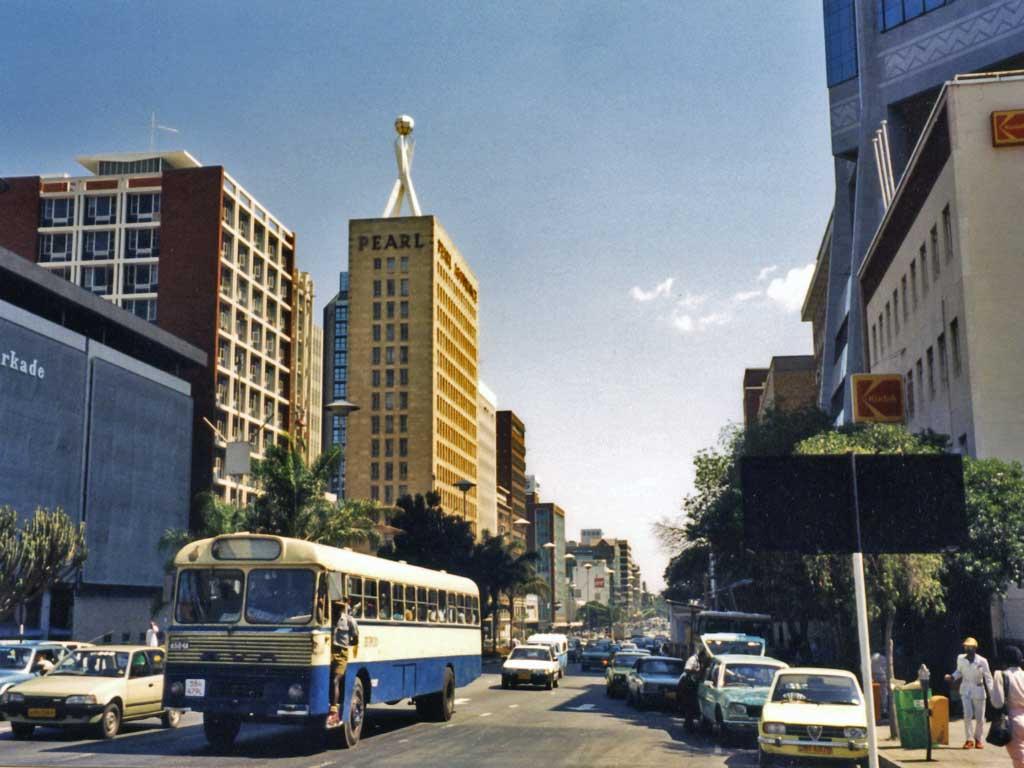 Zimbawe Harare