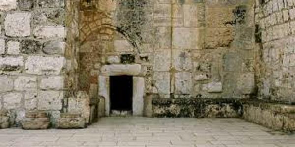 israele Betlemme