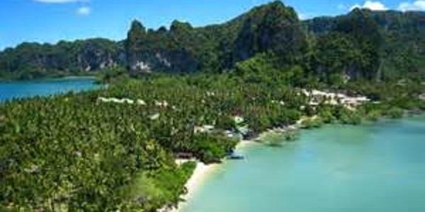 thailandia Rai-Leh