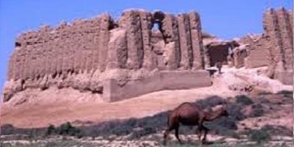turkmenistan antica-Merv