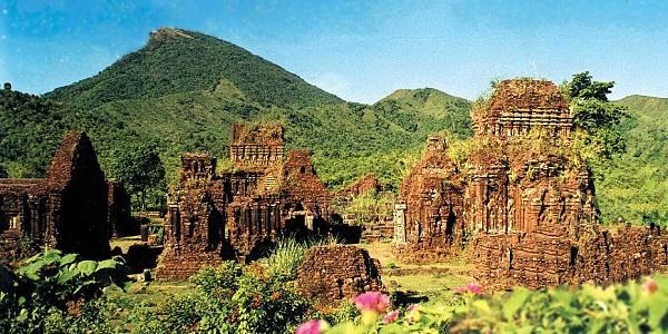 vietnam Mỹ-Sơn